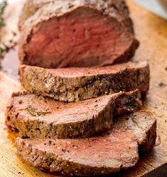 easy Roast Beef Tenderloin will get you through the holidays. Get the recipe at This easy Roast Beef Tenderloin will get you through the holidays. Best Beef Tenderloin Recipe, Beef Tenderloin Roast, Roasted Beef Tenderloin Recipes, Roast Beef Recipes, Tasty Videos, Food Videos, Meat Recipes, Cooking Recipes, Snacks Recipes
