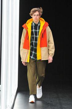 MISTERGENTLEMAN | Amazon Fashion Week TOKYO