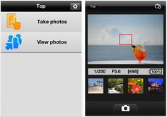 Nikon releases Wireless Mobile Adapter Utility app for iPhone with D600 support