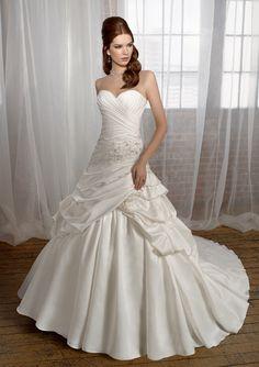 Que vestido!!!!