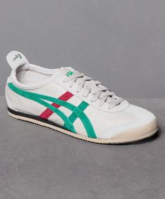 Jetzt bei Numelo: der Onitsuka Tiger Mexico 66 VIN LE in Beige - http://www.numelo.com/onitsuka-tiger-mexico-66-vin-le-p-24504230.html #onitsukatiger #mexico66vinle #laufschuhe #sneaker #numelo