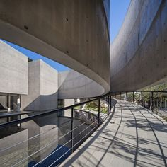 Image 15 of 23 from gallery of Son Yang Won Memorial Museum / Lee Eunseok + Atelier K.O.M.A. Photograph by Joonhwan Yoon