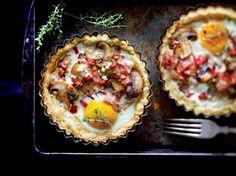 12 Egg-cellent Eats for Easter Brunch | Brit + Co.