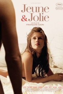Assisti: Jovem e Bela (Jeune et Jolie)