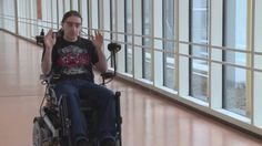 Have You Heard About the Wheelchair You Can Steer by Ear?