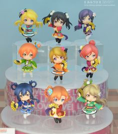 That is our miracle Ver Sonoda Ha No single item Nendoroid Petit Love Live