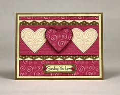 Etsy Finds: Valentine Cards