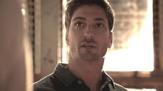 Daniel Lissing from Eye Candy