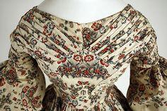 Ensemble 1837 cotton