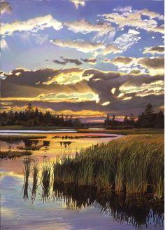 Day 16-17: Acadia National Park, Maine. Mount Desert Island