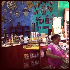 Amate Books English Language, Books, Painting, Instagram, Oaxaca, Libros, English People, Book, Painting Art