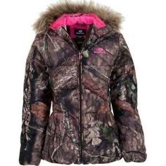 For Sale: Mossy Oak Women Jackets  for $60