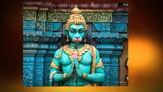 SWAARG Hanuman Chalisa - Shri Prakash Gossai Hanuman Photos, Hanuman Images, Hanuman Chalisa, Yoga Mantras, Monkey King, Hinduism, Hindu Deities, Namaste, Bali