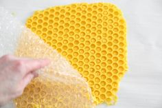 3 Bee-licious Treats You Can Make at Home Bumble Bee Cake, Bumble Bees, Bee Cake Pops, Bee Food, Biscuit, Bee Cakes, Bee Party, Honey Recipes, Dessert Decoration