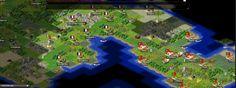 Civilization, le jeu génial de géostratégie revient en version online. Redécouvrez ce chef d'œuvre de géostratégie et développez votre empire titanesque.