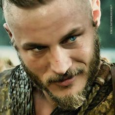 #RAGNAR #VikingsSeason1 #TravisFimmel #RagnarLothbrok #Ragnar #KingRagnar #Vikings #HistoryVikings