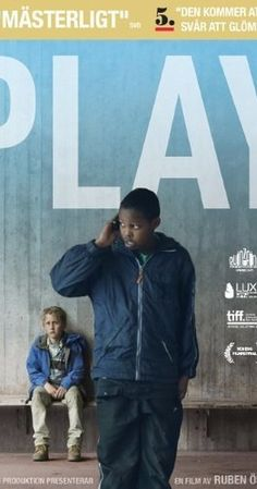 Directed by Ruben Östlund.  With Anas Abdirahman, Sebastian Blyckert, Yannick Diakité, Sebastian Hegmar. An astute observation based on real cases of bullying. In central Gothenburg, Sweden, a group of boys, aged 12-14, robbed other children on about 40 occasions between 2006 and 2008. The thieves used an elaborate scheme called the 'little brother number' or 'brother trick', involving advanced role-play and gang rhetoric rather than physical violence.