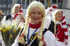 #Karneval in Köln / #Carnival in #Cologne ©KölnTourismus GmbH, Dieter Jacobi