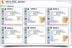 Complete SQL Performance Tuning with SQL Doctor - Start Your FREE Trial Today.