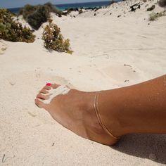 Jewelry & Watches Infinity Damen Fußkettchen Fusskette Blogger Farbe Silber Partner Geschenk Neu Year-End Bargain Sale