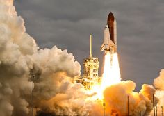 STS-134 - Endeavour's Final Launch. (Explored) by JoshN    pro, via Flickr