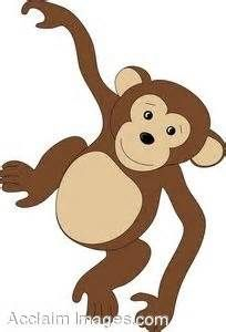 Free Monkey Coloring Pages - Yahoo Image Search Results
