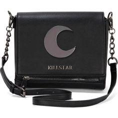 Killstar - Allegra Handbag