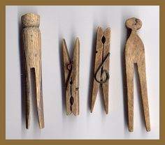 Clothes Pegs , Dolly Pegs and the Gypsy's Curse ! Clothes Pegs, Old Clothes, Clothes Lines, Old Washing Machine, Washing Machines, Clothespin Bag, Laundry Drying, Vintage Laundry, Good Old
