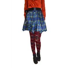 Falda Paraguas 25.50€ Skater Skirt, Skirts, Style, Fashion, Umbrellas, Swag, Moda, Fashion Styles, Skirt