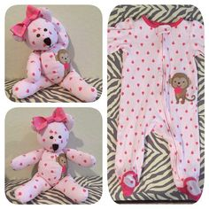 Cute idea for babys favorite outfits