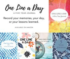 Check out these awesome five year, one line a day memory journals. Great gifts for grads, teens, or even mothers-to-be. One Line a Day Journals – Community for the Soul Journal Record, Memory Journal, Lessons Learned, Life Lessons, Self Publishing, Our Life, Gifts For Friends, Journals, Mothers