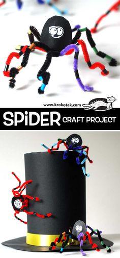 krokotak | Spider