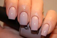 Kit per la cura delle unghie Daiso - Lien - yargı Sns Nails Colors, Pretty Nail Colors, Neutral Nails, Pretty Nails, Rose Nails, Matte Nails, Pink Nails, Matte Pink, Coffin Nails