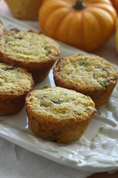 These are the most delicious cornbread sausage muffins! They're easy to make and have just the right touch of sausage and apples! Click to read more! | CatchMyParty.com #breakfastmuffin #sausagemuffin Thanksgiving Dinner Recipes, Delicious Dinner Recipes, Christmas Recipes, Muffin Recipes, Cookie Recipes, Snack Recipes, Recipe For Sausage Muffins, Thing 1, Cornbread