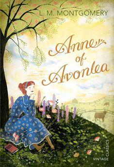 Anne of Green Gables and Anne of Avonlea - wattsalot