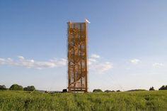 Solano Benitez torre en chile proyecto