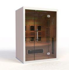 1000 id es sur le th me infrarotkabine sur pinterest. Black Bedroom Furniture Sets. Home Design Ideas
