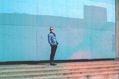 ULTRA BLUE. #tigerofsweden #lookbook #montreal