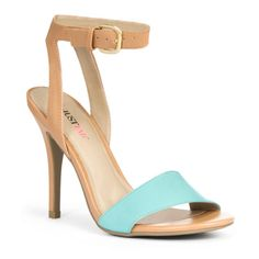 Really loving the Copacabana in Mint. Available in Coral.