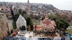 Antalya'da 2 Müze Açılıyor