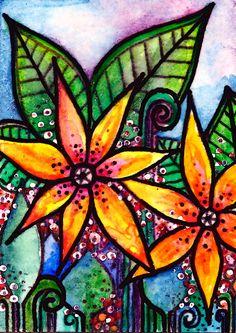 Robin Mead's Art Blog