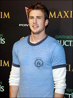 Chris Evans - Detective Paul Diskant of Street Kings
