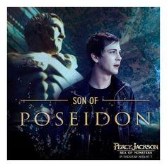 Percy Jackson found on Polyvore