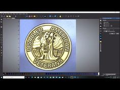 HOW TO use the 3D modeling tools in Carveco Maker+ to modify a 3D relief