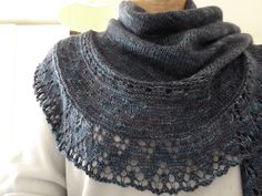 Ravelry: Eclosion by Barbara Pesse