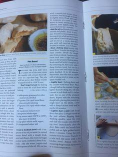 Pita Bread. Milk Street mag. Bread Bun, Pita Bread, Bread Rolls, Christopher Kimball, Bread Dumplings, Bun Wrap, Baking Ingredients, Bread Baking, Bread Recipes