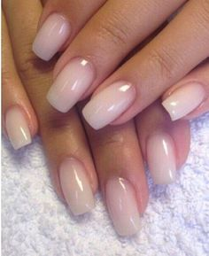Dope nails of the day 😉 Clean & classy. – McKenzieRenae Dope nails of the day 😉 Clean & classy. – McKenzieRenae Dope nails of the day 😉 Clean & classy. Milky Nails, Strong Nails, Dipped Nails, Healthy Nails, Healthy Food, Nude Nails, Kiss Nails, Stiletto Nails, Sexy Nails
