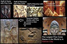 ANCIENT CIVILISATION CONNECTION