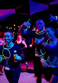 LivingSocial's 5K Dance Party - Nov 2nd