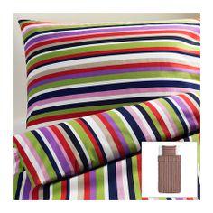 Pościel 200x200, ikea, 2 poduszki